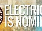 Electric Kiwi Nominated Independent Music Award Need Your Votes!