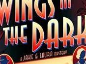 Wings Dark Jake Laura Mystery