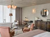 Voguelivingmagazine: Inside Stunning Soho House In...