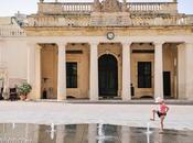 Postcards From Valletta, Malta