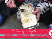 Sneaky Ways Ensure Your Children Their School Lunches