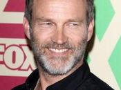 Stephen Moyer Attends 2015 Press Tour Party