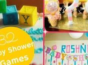 Filled Baby Shower Games (with FREE Printable Games)