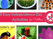 Easy Independence Activities Toddlers