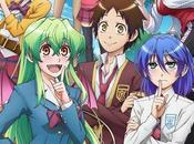 Where Watch Summer 2015 Anime This Week (Aug 10-16)