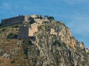 Greece Road Trip, Part Mystras Nafplio