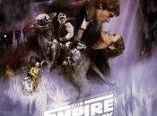 Star Wars: Episode Empire Strikes Back (1980)