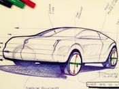 Drawing Wheels Perspective. Sketching Tips.