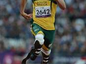 Rise Oscar Pistorius Murder Release Fitted with Electronic