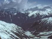 Pakistan, GILGIT PROVINCE, Part Rawalpindi, Murree, Gilgit, From Memoir Carolyn Arnold