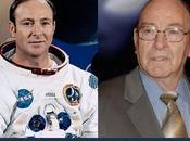 Moon-walker Astronaut Edgar Mitchell Says Space Aliens Saved Earth from Nuclear