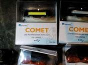 Sale: RayPal COMET Rechargeable Headlight Taillight