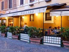 Long-awaited Roman Restaurant