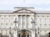 Buckingham Palace, Summer 2015