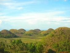 Bohol Day: Exploring Lush Culture-Rich Central Visayas