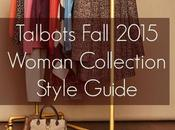 Talbots Fall 2015 Plus Size Collection Style Guide