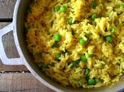 Arroz Amarillo (Spanish Yellow Rice)