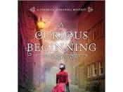 Curious Beginning Deanna Raybourn