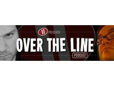 Over Line Podcast Deez Nuts President
