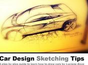 Design Sketching Tips Book Online!