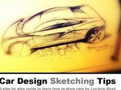 Design Sketching Tips Book Online!
