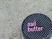 Press Sample: Nail Butter Review