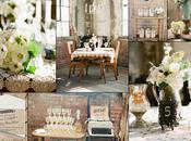 Real Wedding: Black White Affair Style Pretty