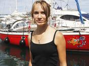 Laura Dekker Born Sail Across Oceans