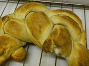 Funny Shaped Bread