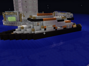 Minecraft World Blog