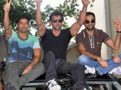Zoya Akhtar's 'ZNMD' Bagged Awards Annual Apsara 2012