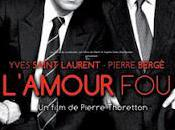 L'Amour Fou[2011] Documentary