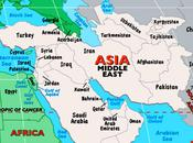 Middle East Just Concern? Impending Threat?
