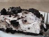 Delicious Cookies Cream Dessert