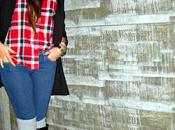 What Wore: Plaid Remix