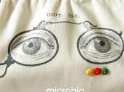 Crafts Interview: Helena from Microbio