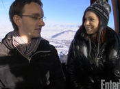 Video: Carrie Preston Talks About Sundance Debut