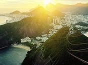 Honeymoon Inspiration: Janeiro, Brazil