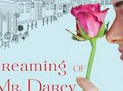 Victoria Connelly, Dreaming Darcy Giveway Winners