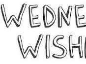 Wednesday Wishlist Intro
