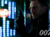 First Official Image James Bond 'Skyfall'