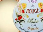 PRODUCT RAVE: Figs Rouge 100% Organic Balm Sweet Geranium