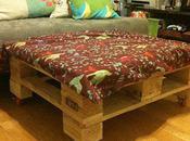 Unique Ideas Pallet Furniture