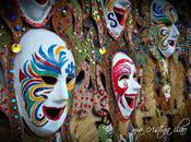 Bacolod MassKara Festival: Multitude Smiling Faces