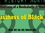Black History Month Hop: Business Books