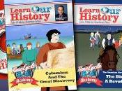 Learn History Birth Revolution Review