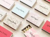 Wedding Paper D.I.Y. Ideas
