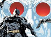 Scott Snyder Introduces Freeze Into Batman Annual