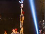 Review: Kurios (Cirque Soleil)