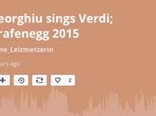 AUDIO Concert Grafenegg, August